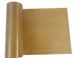 13124 - TEFLON LENCOL 870MM X 0,13 ESP X 5 MTS S/ ADESIVO G4-850