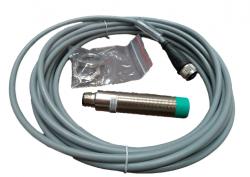 17519 - CABO PARA SENSOR ANALOGICO 0 A 10 V - V1-G-5M- PVC - PEPPERL + FUCHS