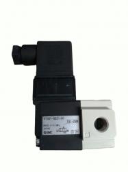 12641 - VALVULA SMC DIRECIONAL SOLENOIDE VT307-5DZ1-01