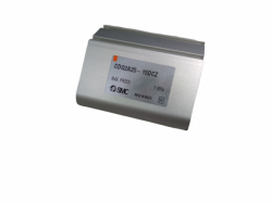 9128 - CILINDRO 25 X 15 DUPLA ACAO COMPACTO SMC CDQ2A25-15DCZ