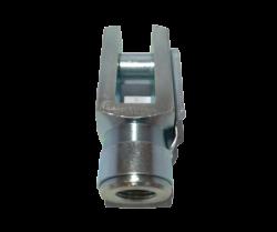 3457 - GARFO PARA CILINDRO ROSCA SG - M16 X 1,5