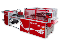30021 - KIT DE REPOSICAO COMPLETO - MAQ. START TR 700 BASICA