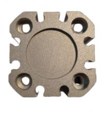 18399 - CILINDRO 25 X 15 COMPACTO DUPLA ACAO SMC CD55B25-15