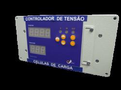 23677 - CONTROLADOR DE TENSAO AUTOMATICO POR CELULAS DE CARGA 0 A 10 VCC