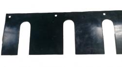 12942 - CORREIA PENTEADORA ROBO START 700 3 PISTAS G4